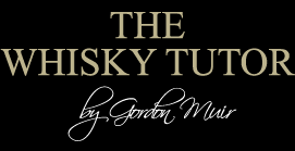 The Whisky Tutor by Gordon Muir